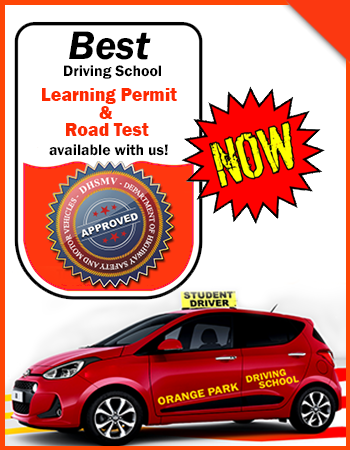 Learning Permit & Road Test